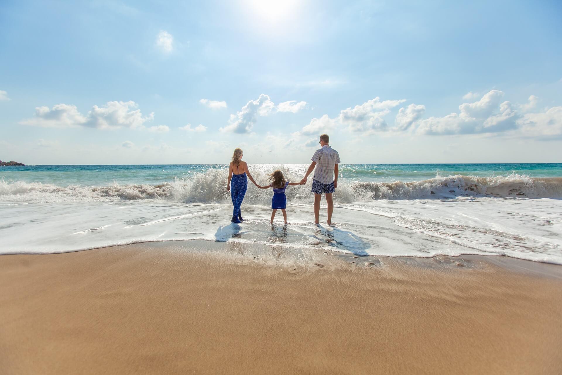 Vivre en location et partir en vacances l'esprit tranquille