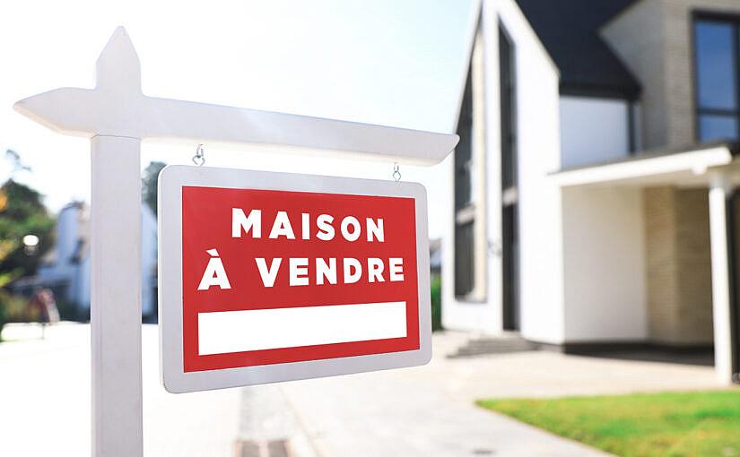 Le marché immobilier en 2021 est à l'avantage des vendeurs